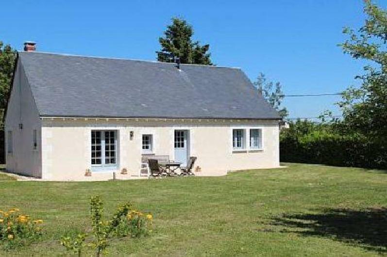 Location de vacances - Maison - Villa à Fondettes