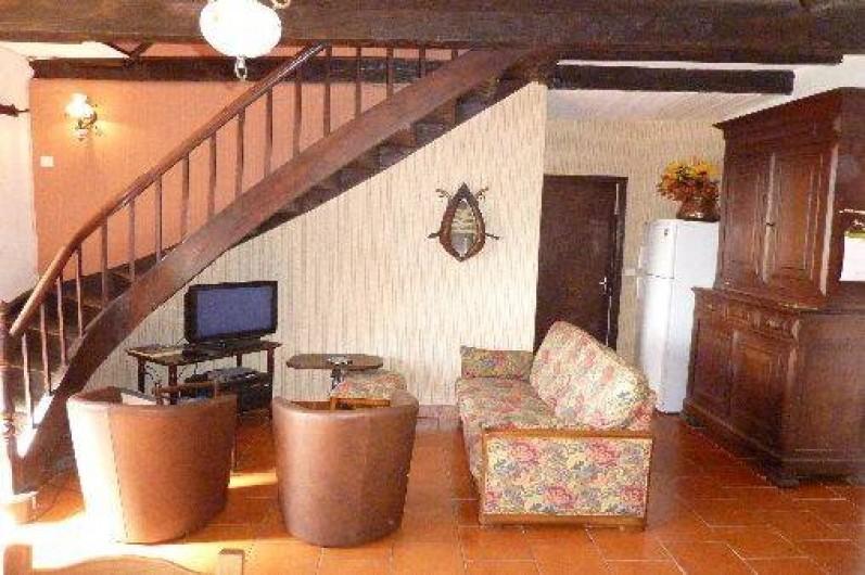 Location de vacances - Gîte à Drugeac