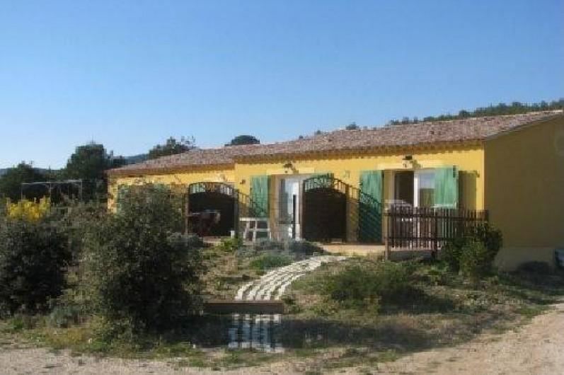Gîte À Lauris Dans Le Vaucluse En Provence Alpes Côte D'Azur Avec