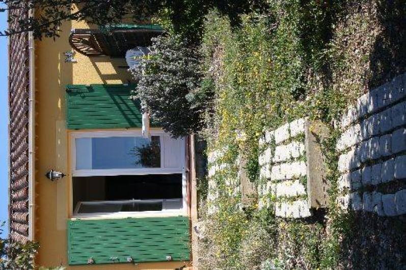 Location de vacances - Gîte à Lauris