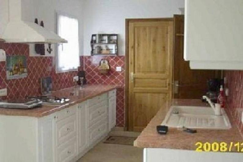 Location de vacances - Appartement à Le Luc