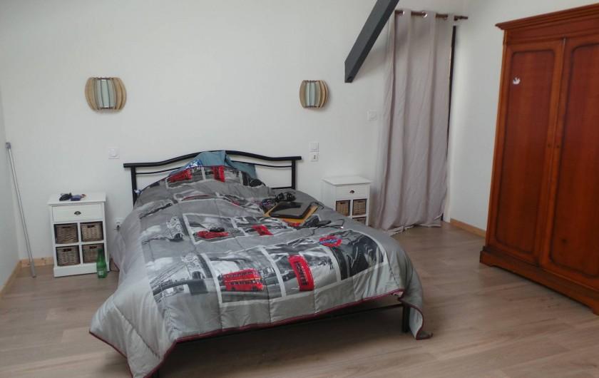 Location de vacances - Appartement à Miserey