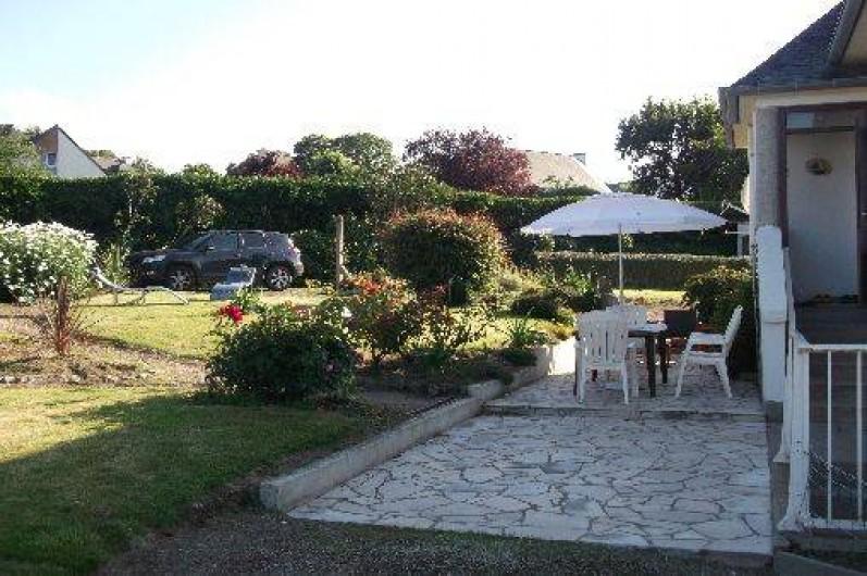Location de vacances - Villa à Penvénan