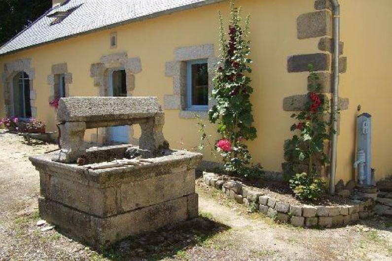 Location de vacances - Gîte à Douarnenez