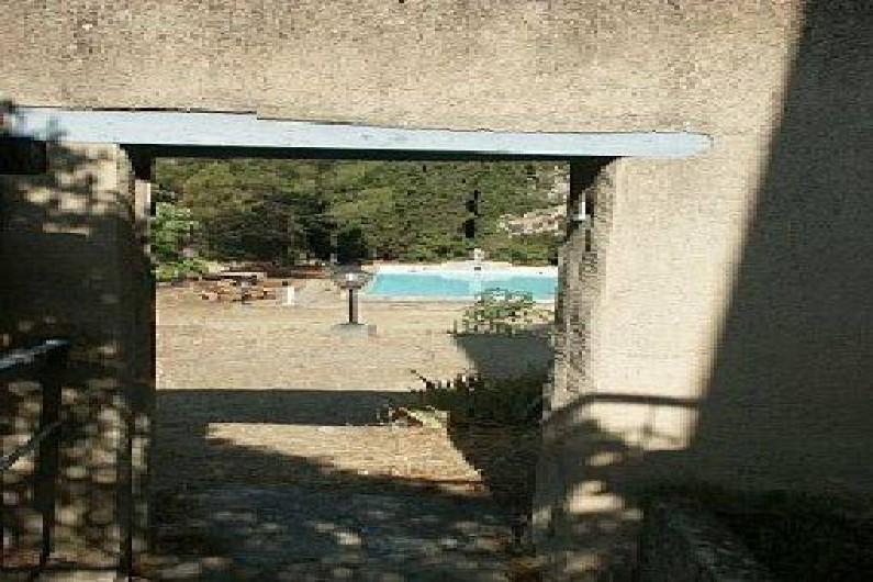 Location de vacances - Mas à Lourmarin