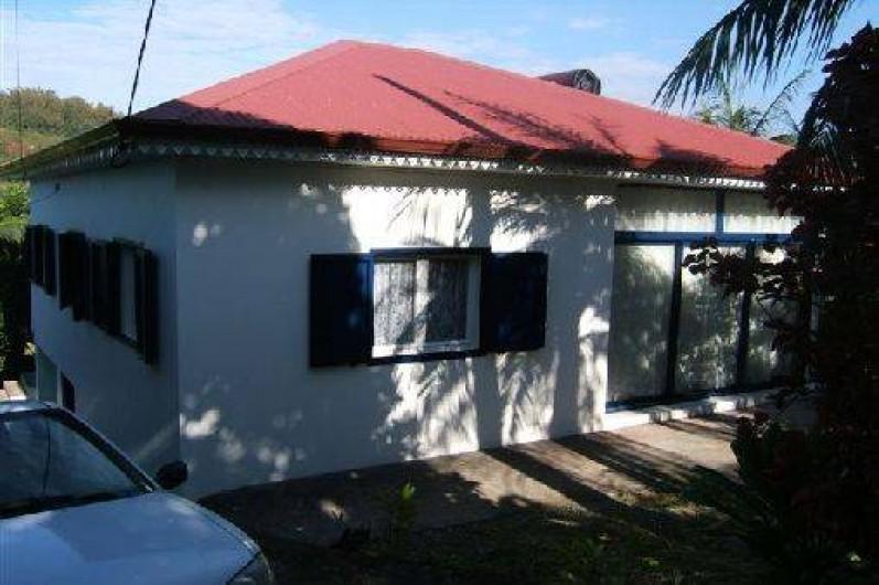 Location de vacances - Villa à Saint-Joseph