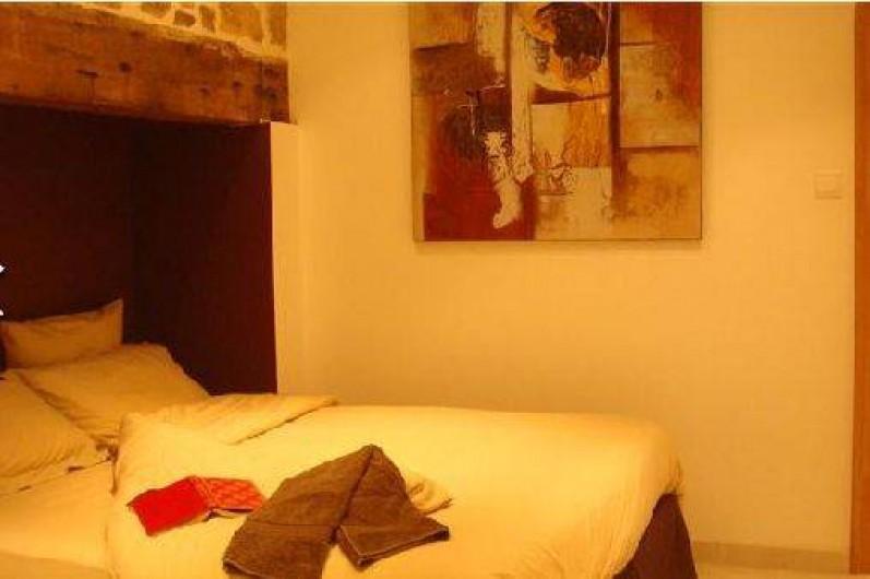 Location de vacances - Villa à Coussac-Bonneval