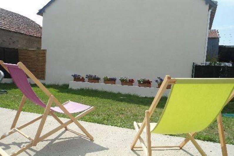 Location de vacances - Gîte à Saint-Nazaire