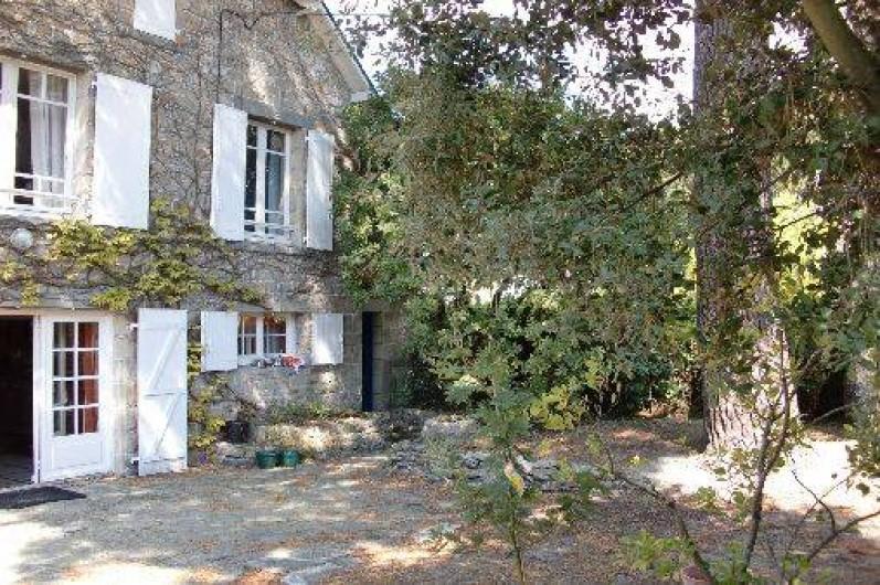 Location de vacances - Villa à Carnac