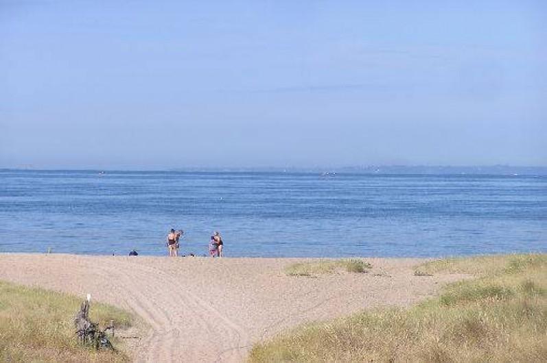 Location de vacances - Gîte à Portbail