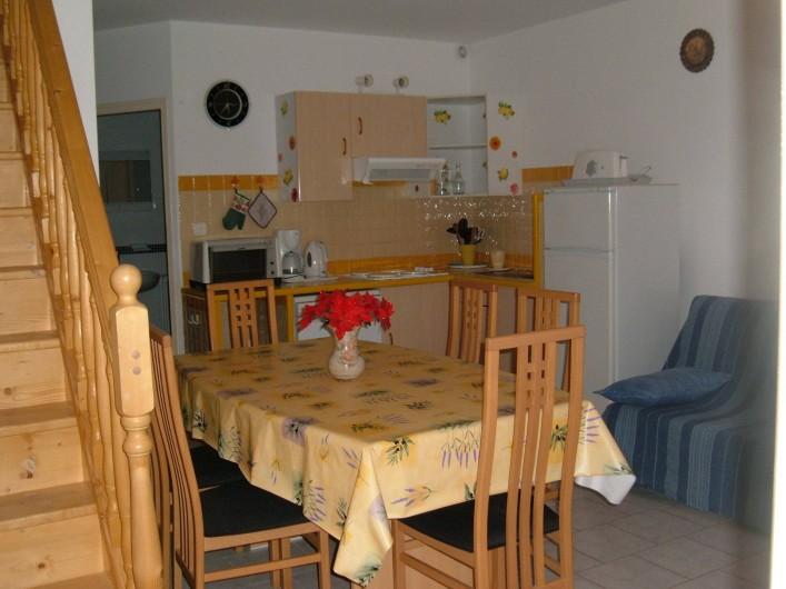 Location de vacances - Gîte à Saint-Romain-en-Viennois - Gite 2