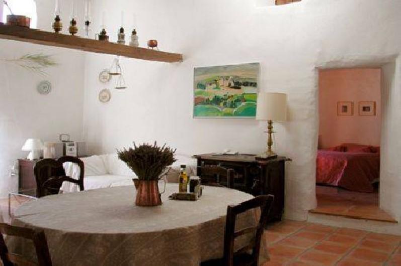 Location de vacances - Maison - Villa à Nyons