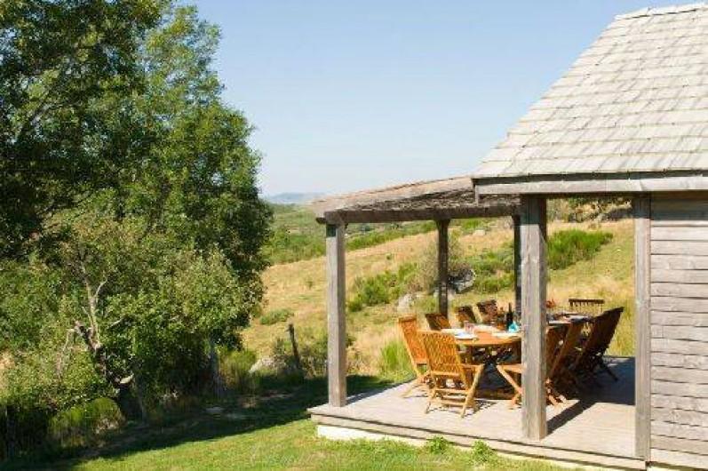 Location de vacances - Gîte à Le Pont-de-Montvert