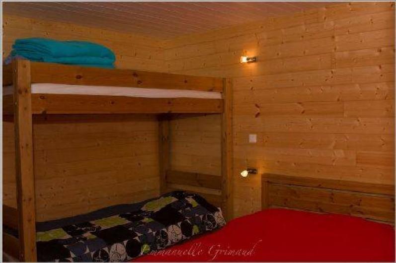 Location de vacances - Gîte à Le Pont-de-Montvert - Chambre 2