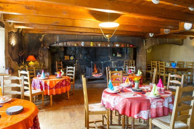 Location de vacances - Gîte à Le Pont-de-Montvert - Le Cantou du Poncet