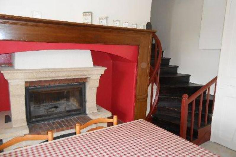 Location de vacances - Maison - Villa à Nadaillac