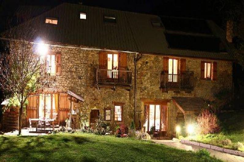 Location de vacances - Maison - Villa à Baratier