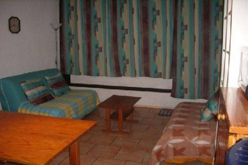 Location de vacances - Appartement à Aragnouet