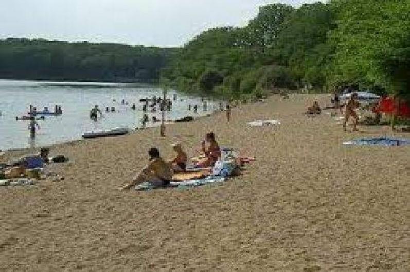 Location de vacances - Gîte à Isle-et-Bardais
