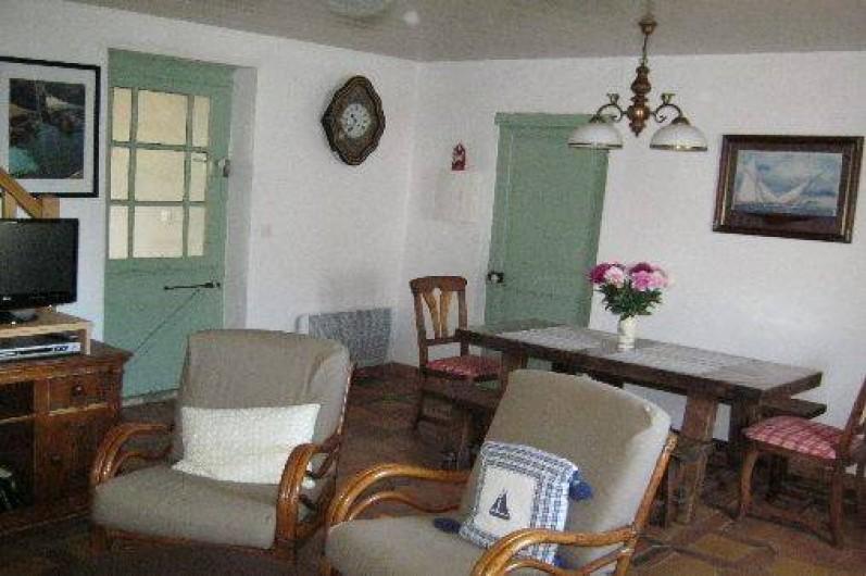 Location de vacances - Maison - Villa à Sauzon