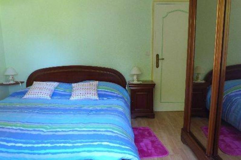 Location de vacances - Maison - Villa à Névez - chambre