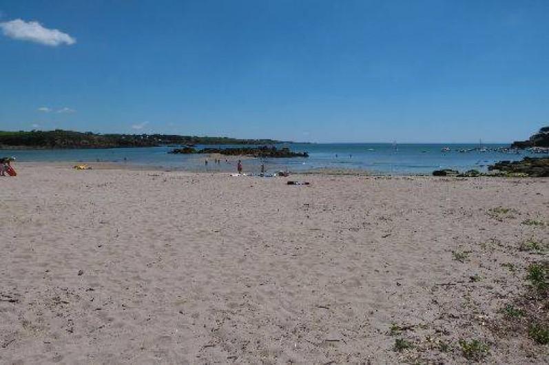 Location de vacances - Maison - Villa à Névez - plage de Rospico  à proximité