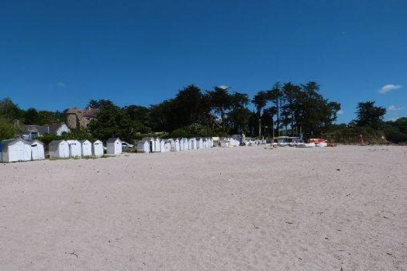 Location de vacances - Maison - Villa à Névez - plage de Port- Manech la plus proche