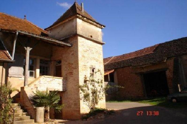 Location de vacances - Gîte à Étrigny