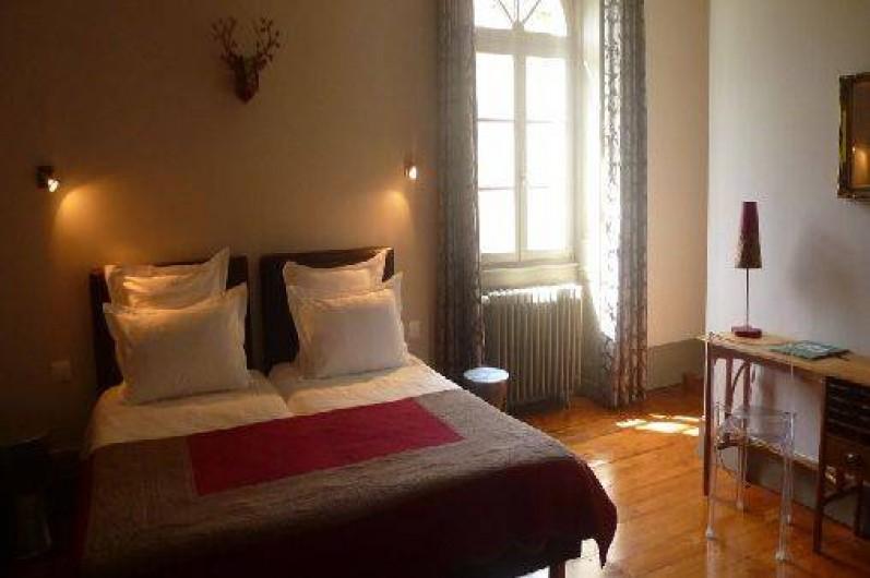 Chambres d 39 h tes magny dans le doubs en franche compt proximit de besan on franche comt - Chambres d hotes besancon ...