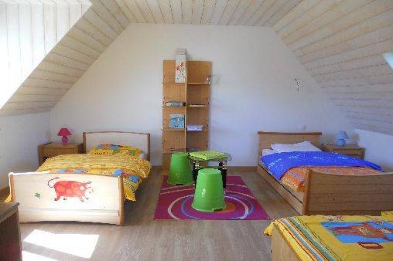 Location de vacances - Maison - Villa à Penmarch