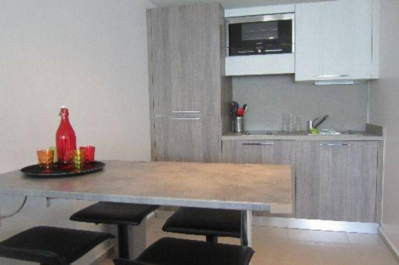 Location de vacances - Appartement à Propriano
