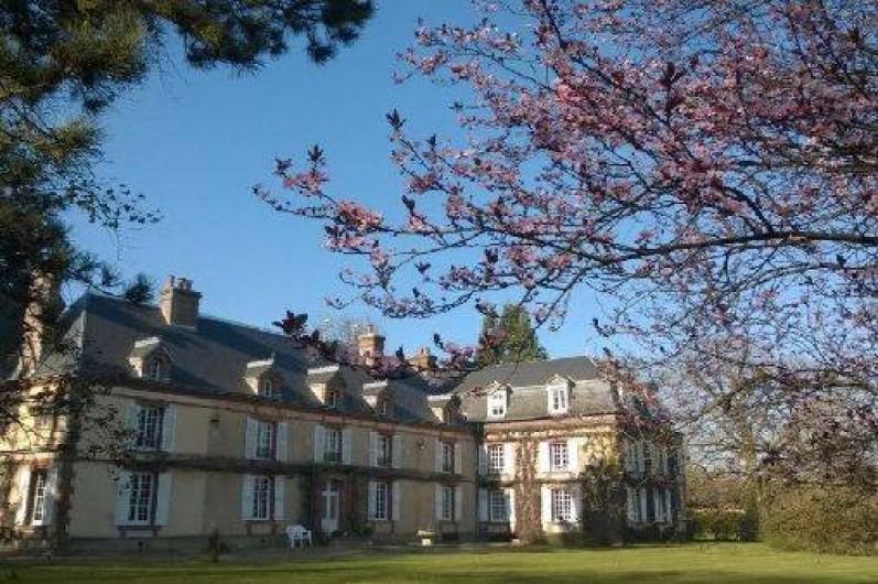 Location de vacances - Château - Manoir à Saint-Antonin-de-Sommaire