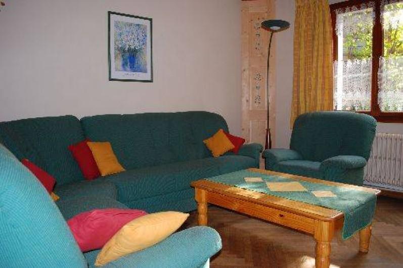 Location de vacances - Maison - Villa à Morzine