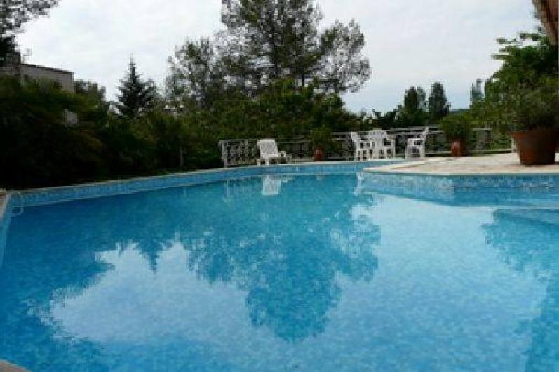 Location de vacances - Villa à Saint-Clément-de-Rivière