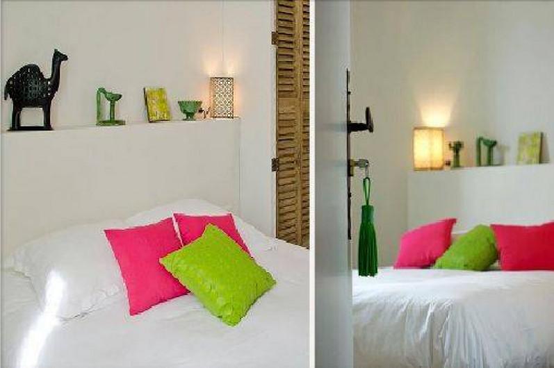 Location de vacances - Chambre d'hôtes à Bordeaux