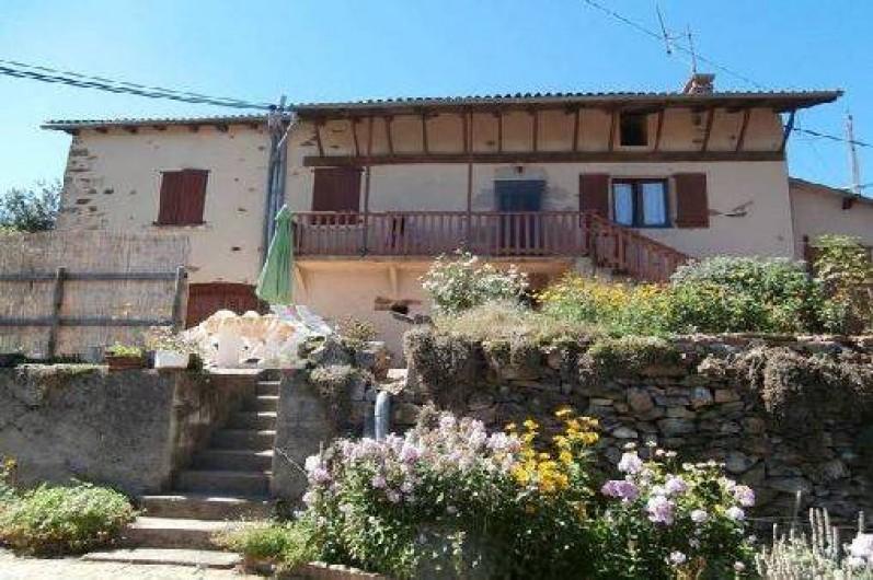 Location de vacances - Maison - Villa à Boisset