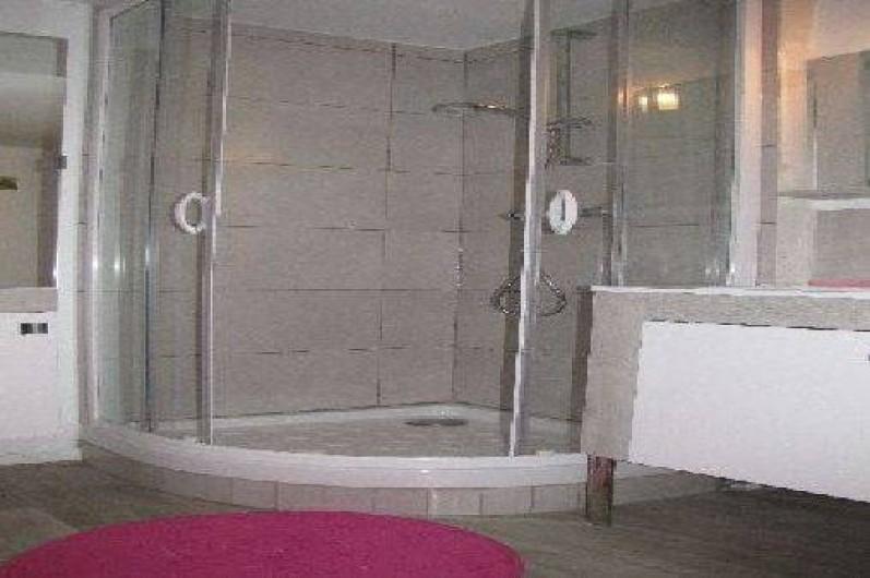 Location de vacances - Appartement à Honfleur