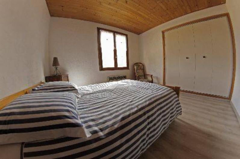 Location de vacances - Villa à Saint-Chaffrey