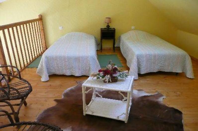 Location de vacances - Gîte à Berneval-le-Grand