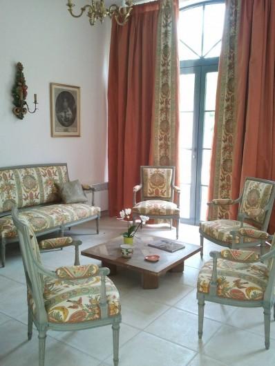 Location de vacances - Gîte à Valognes