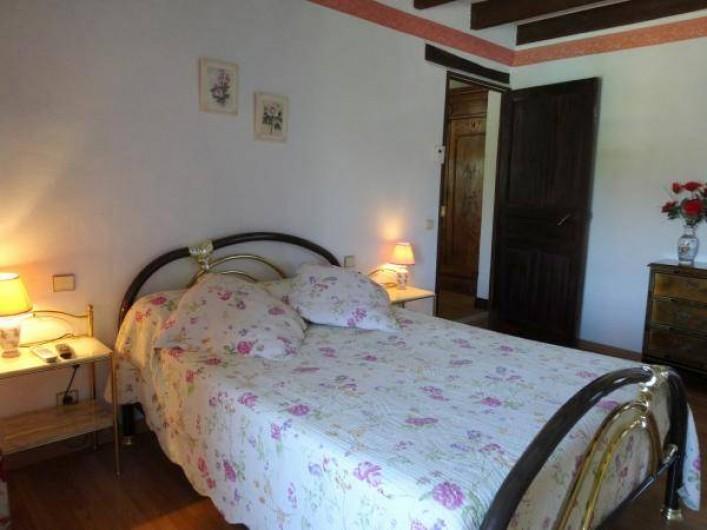 Location de vacances - Maison - Villa à Venes - 1 ère chambre
