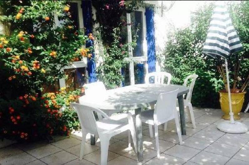 Location de vacances - Villa à Avignon