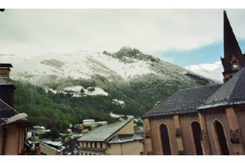 Location de vacances - Studio à Cauterets