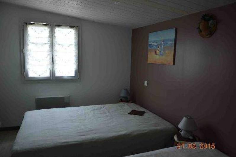 Location de vacances - Maison - Villa à Saint-Hilaire-de-Riez