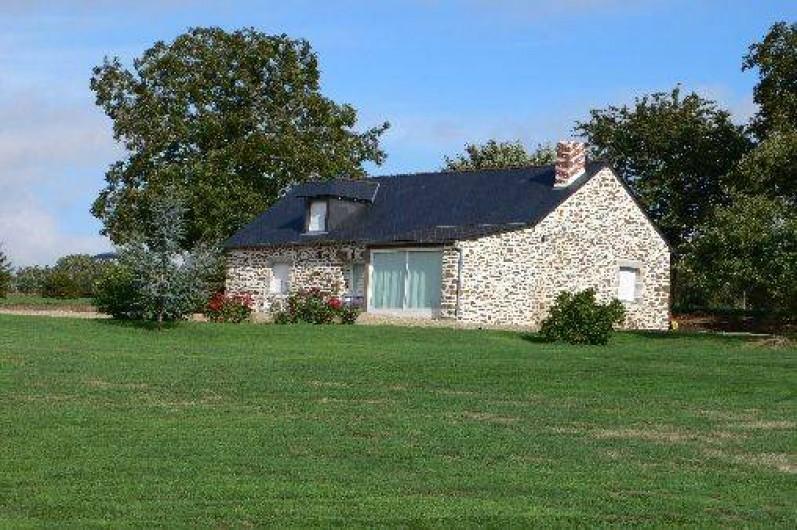 Location de vacances - Gîte à Saint-Loup-du-Gast