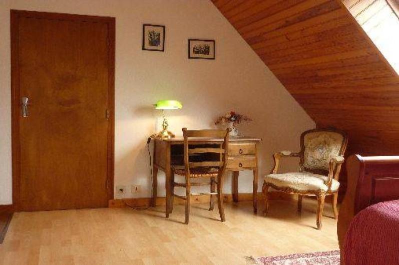 Location de vacances - Maison - Villa à Loctudy - Loggia - Bureau