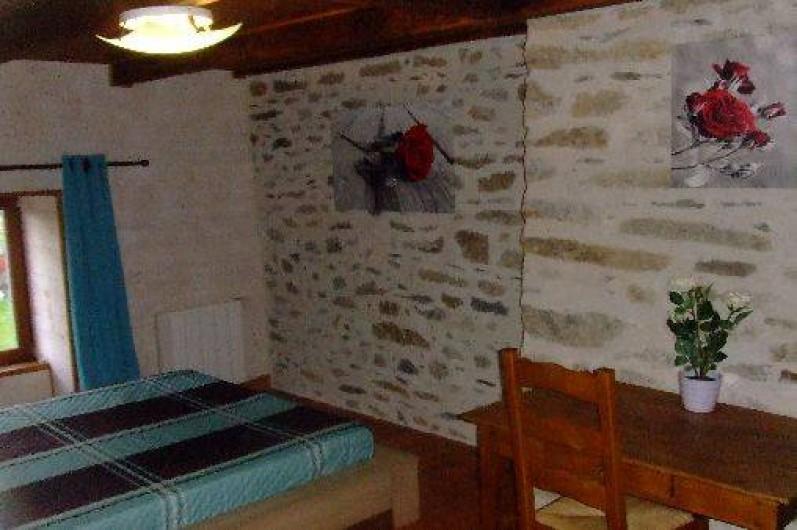 Location de vacances - Gîte à Heume-l'Église