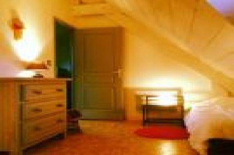 Location de vacances - Gîte à Hauteville-sur-Mer - Chambre des enfants