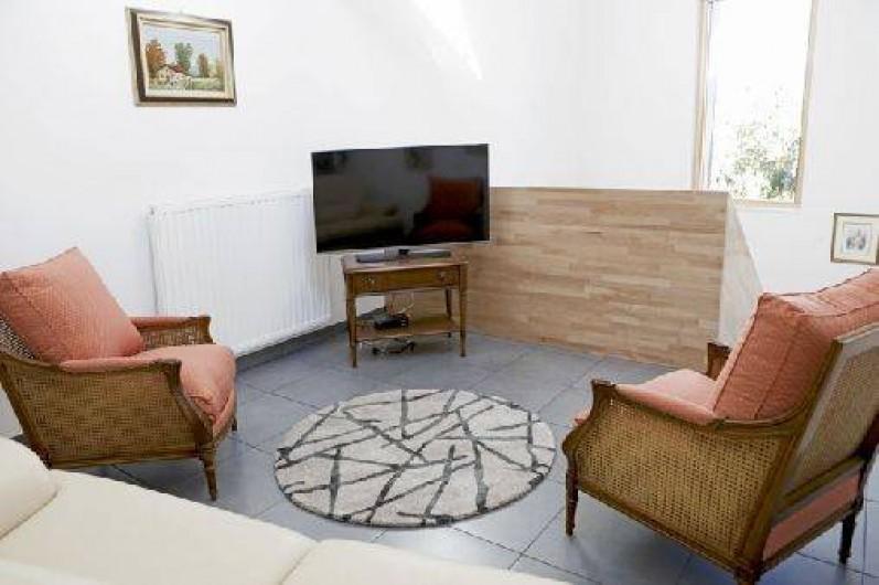 Location de vacances - Villa à Beblenheim - Salon2