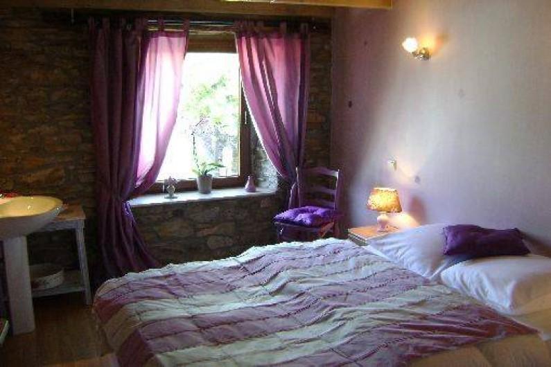 Location de vacances - Maison - Villa à Sainte-Marie-Chevigny
